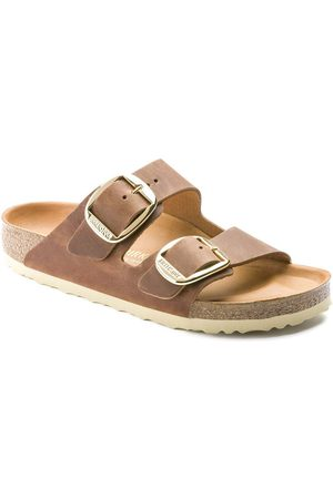 Birkenstock Sandalen - Sandalen Arizona Big Buckle FL HEX Nar