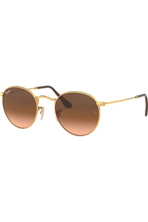 Ray-Ban Ray-Ban Round Metal Gradient RB3447-9001A5-47
