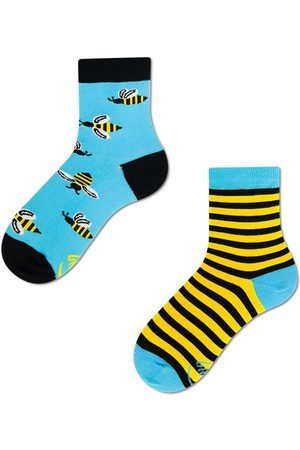 Many Mornings Kids bee bee