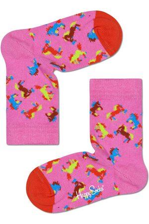 Happy Socks Kinderen Sokken & Kousen - Sokken Kids Horse Socks