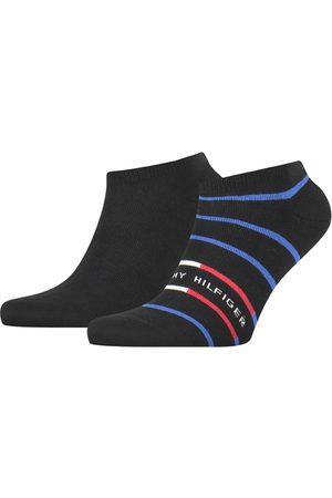 Tommy Hilfiger Breton stripe sneaker 2-pack