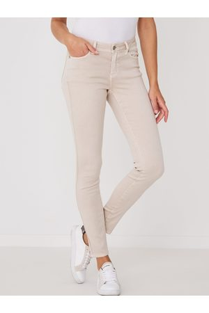 Repeat Straight-cut jeans