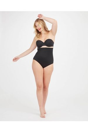 Spanx Suit Your Fancy High-Waisted Brief | Black