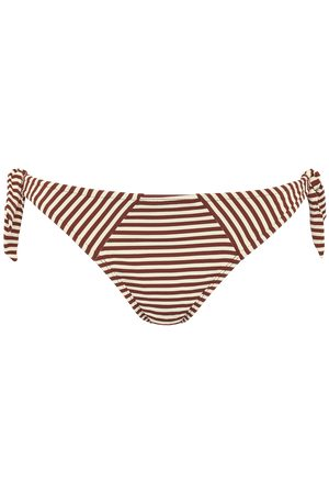 Marlies Dekkers Holi Vintage Tie And Bow Slip