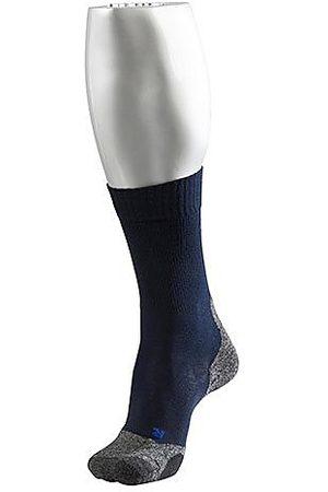 Falke Tk2 coolmax wandel sokken blauw dames