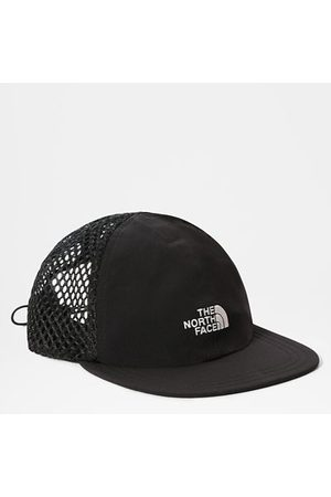 The North Face The North Face Runner's Mesh-pet Tnf Black One Size Dame