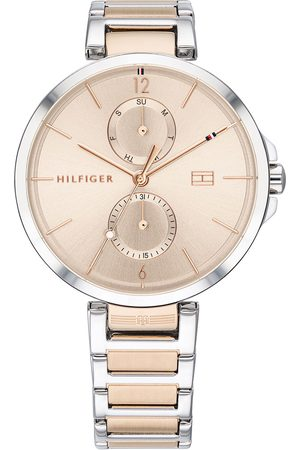 Tommy Hilfiger Horloges - Horloges Watch Angela Zilverkleurig