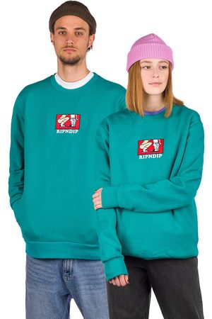 Rip N Dip Heren Sweaters - Love Is Blind Sweater