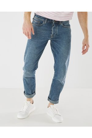 Mexx Heren Jeans - Jeans Steve medium wassing