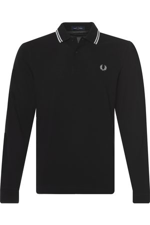 Fred Perry Heren Poloshirts - Heren Polo LM
