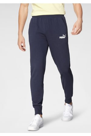 PUMA Heren Joggingbroeken - Joggingbroek »ESS Logo Pants TR cl«