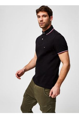 Tommy Hilfiger Polo Organic Coton Slim by