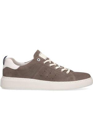 Australian Footwear Soares Suede