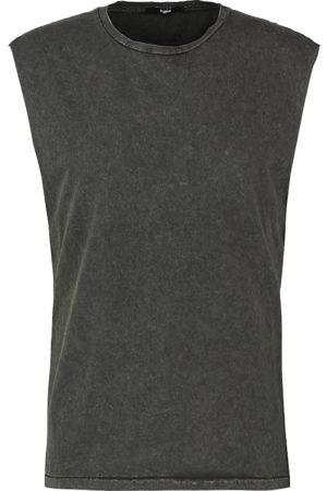 tigha Heren Tanktop Ramis (vintage stone grey)