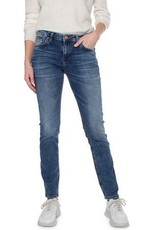 LTB Jeans Blauw 51062