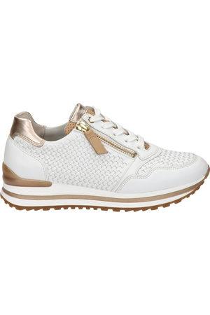 Gabor Dames Sneakers - Turin lage sneakers