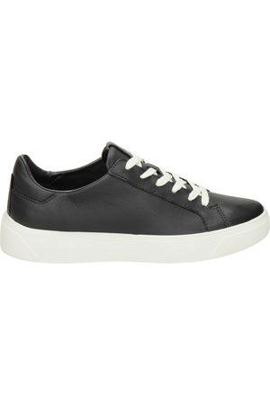 Ecco Dames Sneakers - Street Tray lage sneakers