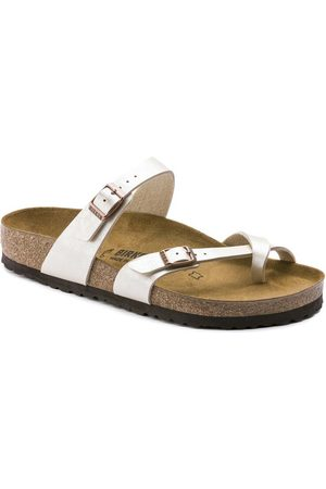Birkenstock Sandalen Mayari BF Graceful Regular