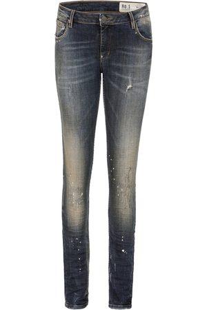 Stockerpoint Jeans