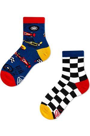Many Mornings Kids formula racing