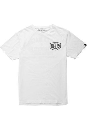 Deus Heren Shirts - T-shirts Milano Address