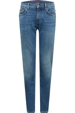 Tommy Hilfiger Heren Straight - Jeans 'Denton