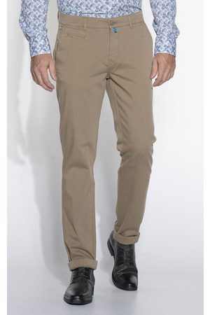 Pierre Cardin Lyon Future Flex Heren Chino