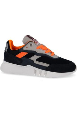 Red-rag Jongens Sneakers - 13197