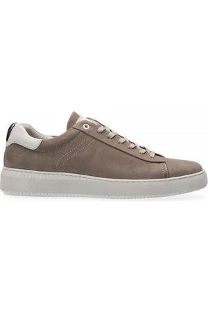 Australian Footwear Heren Sneakers - Gianlucca Leather