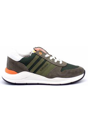 Kipling Jongens Sneakers - Enrico 1