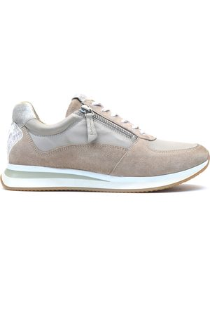 Aqa shoes Dames Sneakers - A7731