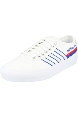 adidas Heren Sneakers - Sneakers laag 'Delpala