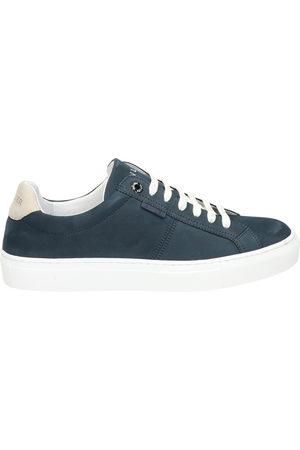 Van Lier Heren Sneakers - Novara lage sneakers
