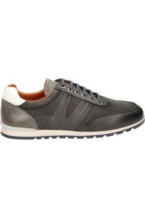 Van Lier Heren Sneakers - Anzano lage sneakers