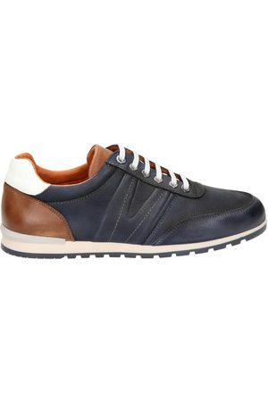 Van Lier Anzano lage sneakers