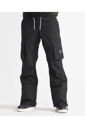Superdry Dames Cargo's - Sport Freestyle cargobroek