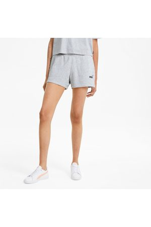 PUMA Dames Shorts - Essentials sweatshort dames, , Maat L |