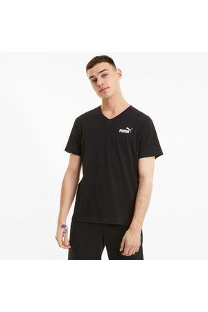 PUMA Essentials T-shirt met V-hals heren, , Maat 3XL  