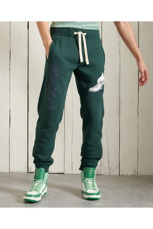 Superdry Heren Joggingbroeken - Collegiate State joggingbroek