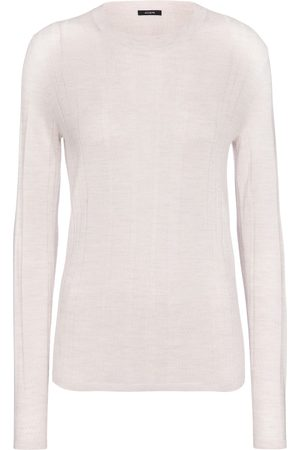 Joseph Merino wool-blend sweater