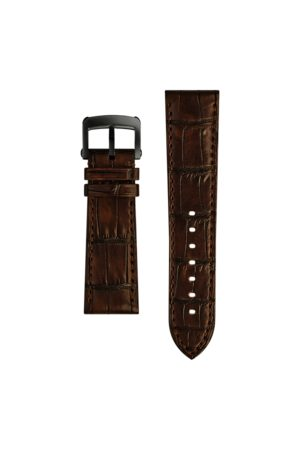 Polo Ralph Lauren Heren Horloges - Alligator Watch Strap