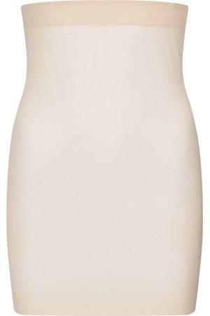 MAGIC Bodyfashion Dames Geprinte jurken - Onderjurk