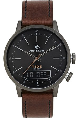 Rip Curl Horloges - Drake Tide Digital Leather