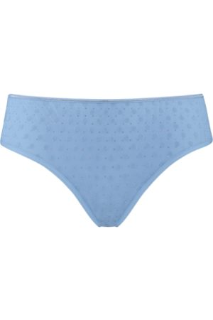 Marlies Dekkers Dames Slips - Petit Point 8 Cm Brazilian Slip