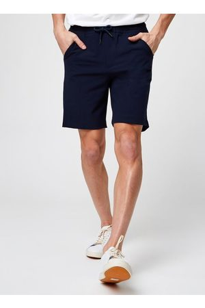 Knowledge Cotton Apparal Short & bermuda - Fig by