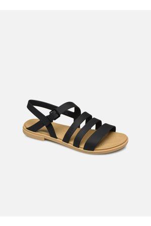Crocs Dames Sandalen - Tulum Sandal W by