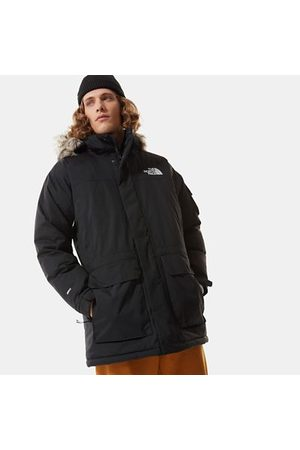 The North Face The North Face Mcmurdo-jas Voor Heren Tnf Black Größe L Heren