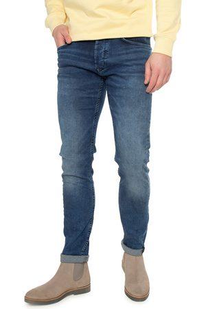 Chasin' Jeans Blauw 1111400086