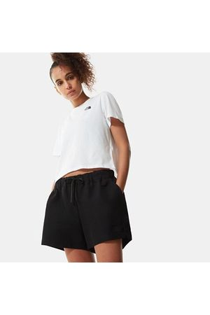 The North Face The North Face Class V-short Voor Dames Tnf Black Größe L Dame