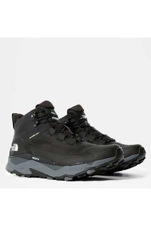 The North Face The North Face Vectiv Exploris Futurelight™ Boots Voor Heren Tnf Black/zinc Grey Größe 39 Heren